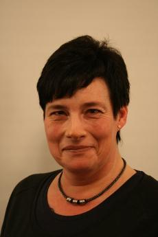 Françoise Jost : Schützenmeisterin