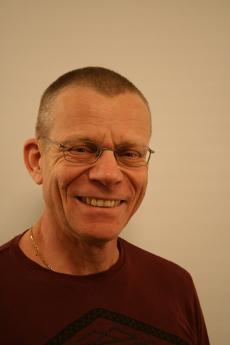 Markus Jost : Sekretär / Vicepräsident /  Aktuar
