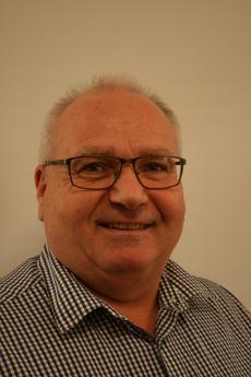 Peter Rolli : Präsident / Schiesssekretär / Kassier